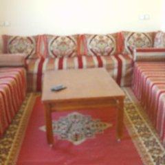 Отель Ali Марокко, Мерзуга - отзывы, цены и фото номеров - забронировать отель Ali онлайн комната для гостей фото 2