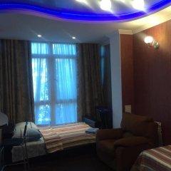 Светлана Плюс Отель 3* Студия Делюкс с различными типами кроватей фото 8