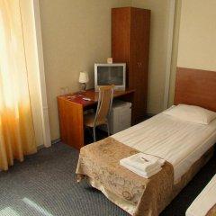 Мини-Отель Акцент 2* Номер Эконом с разными типами кроватей фото 4