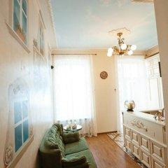 Гостевой Дом Inn Lviv 3* Номер Комфорт с различными типами кроватей фото 5