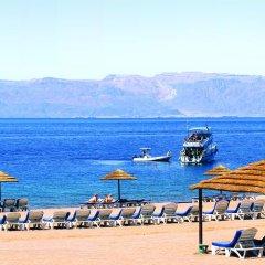 Marina Plaza Hotel Tala Bay пляж