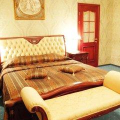 Гостиница Александр 3* Люкс с разными типами кроватей фото 9