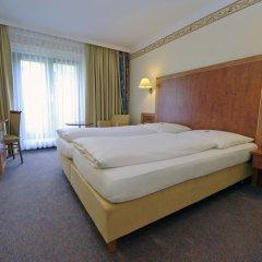Hotel Concorde München 4* Номер Комфорт фото 9