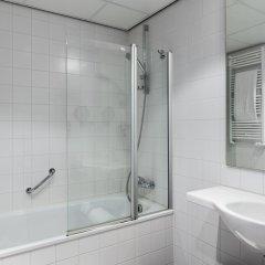 Отель Nh Amersfoort 4* Стандартный номер с различными типами кроватей фото 3