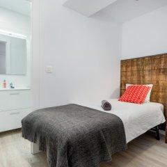Отель Off Beat Guesthouse 2* Стандартный номер с двуспальной кроватью (общая ванная комната)