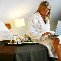 Park Hotel Diament Katowice 4* Стандартный номер с различными типами кроватей фото 2