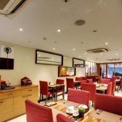 The Somerset Hotel 4* Улучшенный номер с различными типами кроватей фото 28
