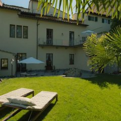 Отель Relais La Corte di Cloris фото 3