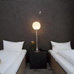 Hotel Mons Am Goetheplatz 3* Стандартный номер с различными типами кроватей