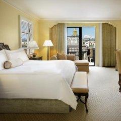 Отель Montage Beverly Hills 5* Стандартный номер фото 4