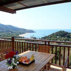 Отель Baan Kantiang See Panorama Villa Resort 4* Вилла фото 7