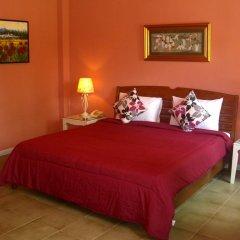 Отель Pictory Garden Resort 3* Коттедж с разными типами кроватей фото 3