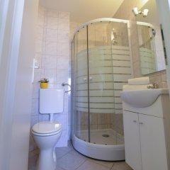 Отель Villa Antunovac 3* Студия с различными типами кроватей