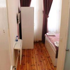 Lale Inn Ortakoy 3* Стандартный номер с различными типами кроватей фото 9