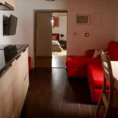 Отель Casas do Fantal Апартаменты разные типы кроватей фото 6