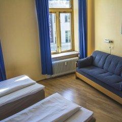 Отель Cochs Pensjonat 2* Стандартный номер с различными типами кроватей фото 6