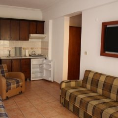 Sebnem Apart & Studios Турция, Мармарис - 1 отзыв об отеле, цены и фото номеров - забронировать отель Sebnem Apart & Studios онлайн комната для гостей