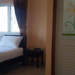 Отель Patamnak Beach Guesthouse 3* Стандартный номер с различными типами кроватей фото 6
