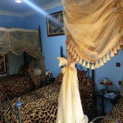 Moroccan House Hotel Marrakech 3* Стандартный номер с различными типами кроватей фото 4