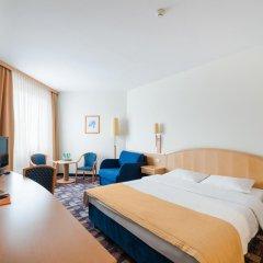 Hotel Partner 3* Стандартный номер с различными типами кроватей
