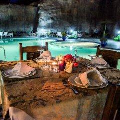 Отель La Perle du Sud Марокко, Уарзазат - отзывы, цены и фото номеров - забронировать отель La Perle du Sud онлайн питание фото 2