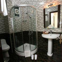 Cedar Hotel 3* Стандартный номер с 2 отдельными кроватями фото 10