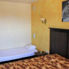Boutique Hotel Colosseo 3* Стандартный номер фото 4