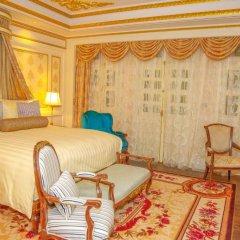 Отель Dalat Palace 5* Улучшенный номер фото 3
