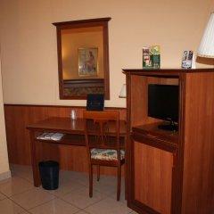Hotel Malaga 3* Стандартный номер фото 10