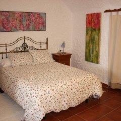 Отель Casa Cueva Alhama Сьерра-Невада комната для гостей фото 3