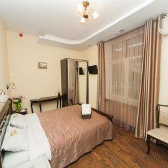 Гостиница Зенит Улучшенный номер разные типы кроватей фото 6