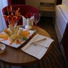 Clarion Hotel Kahramanmaras 5* Стандартный номер с 2 отдельными кроватями фото 8