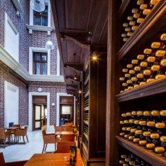 Отель Palazzo Rosso Польша, Познань - отзывы, цены и фото номеров - забронировать отель Palazzo Rosso онлайн питание
