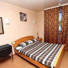 Гостиница Мария Студия разные типы кроватей фото 4