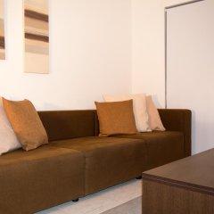 Апартаменты Apartment 14 Каура комната для гостей фото 2