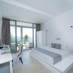 Отель VIlla Thawthisa 5* Стандартный номер с различными типами кроватей