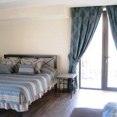 Отель HyeLandz Eco Village Resort 3* Стандартный номер разные типы кроватей фото 6