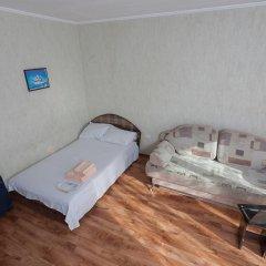 Гостиница Эдем Взлетка Апартаменты разные типы кроватей фото 19