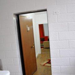 Отель Natea Apartments Албания, Тирана - отзывы, цены и фото номеров - забронировать отель Natea Apartments онлайн ванная фото 2