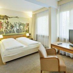 Отель Austria Trend Parkhotel Schönbrunn 4* Номер Делюкс с различными типами кроватей