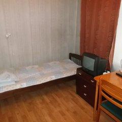 Отель B&B Rex Стандартный номер с разными типами кроватей фото 20
