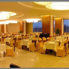 Muong Thanh Grand Ha Long Hotel 4* Номер Делюкс с различными типами кроватей фото 11