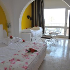 Отель Caribbean World Venus Beach комната для гостей фото 3