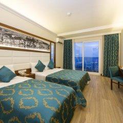 Отель Sun Star Resort - All Inclusive 4* Стандартный номер с различными типами кроватей фото 3