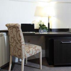 Отель Booking Rooms Номер категории Эконом с различными типами кроватей