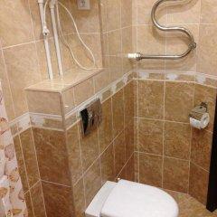 Апартаменты Studio On Lesnaya ванная