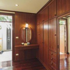 Отель Les Palmares Bangtao Villa удобства в номере