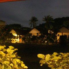 Отель Golden Bay Cottage 3* Бунгало с различными типами кроватей фото 9