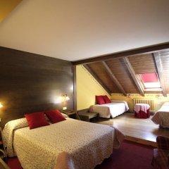 Hotel Aran La Abuela 3* Стандартный номер с различными типами кроватей фото 14