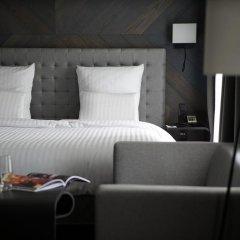 Отель Pullman Riga Old Town Улучшенный номер с различными типами кроватей фото 5